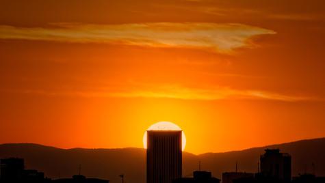 Sol en Torre Picasso