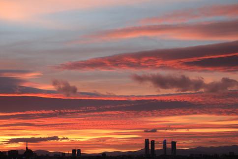 Madrid desde mi ventana 36