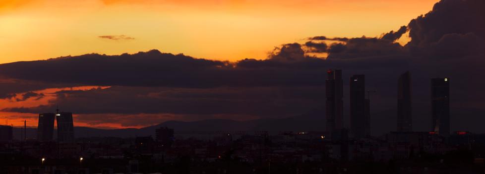 Madrid desde mi ventana 5