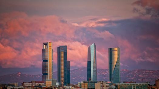 Madrid desde mi ventana 55