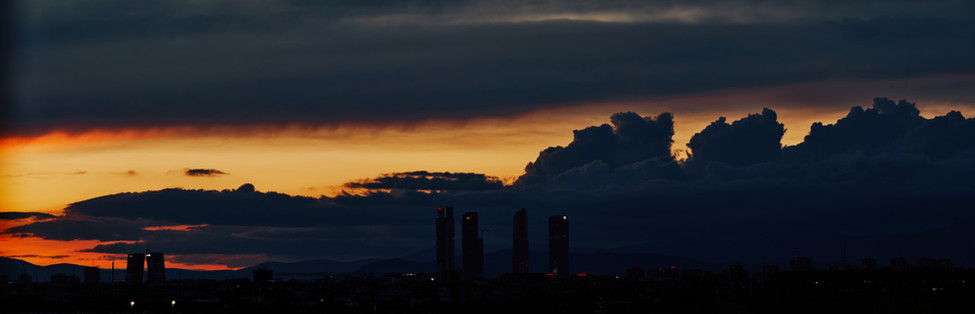 Madrid desde mi ventana 3