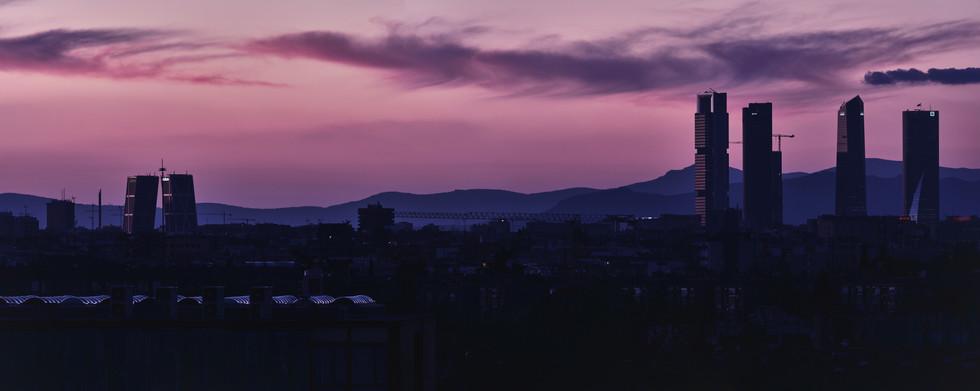 Madrid desde mi ventana 7