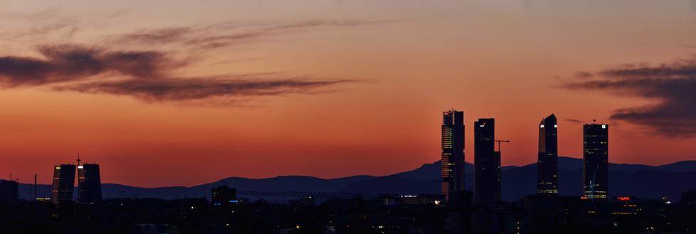 Madrid desde mi ventana 6