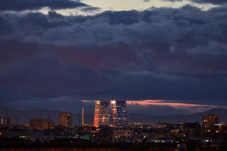 Madrid desde mi ventana 44