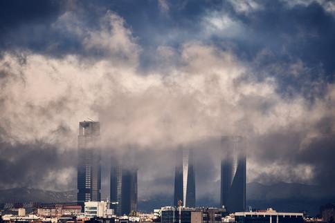 Madrid desde mi ventana 11