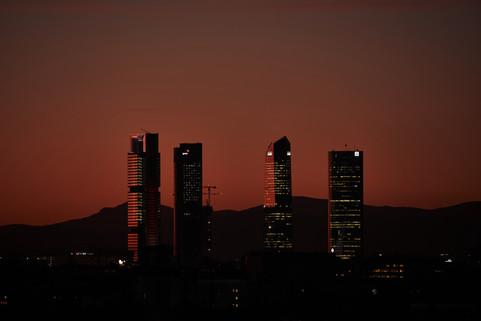 Madrid desde mi ventana 21