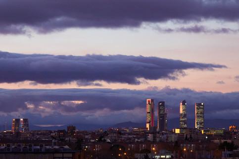 Madrid desde mi ventana 37