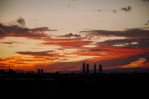 Madrid desde mi ventana 34