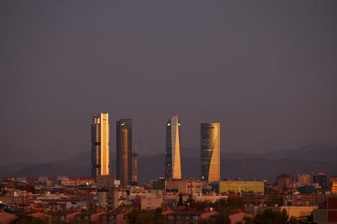 Madrid desde mi ventana 17