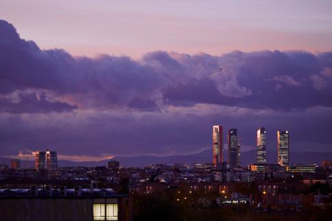 Madrid desde mi ventana 41
