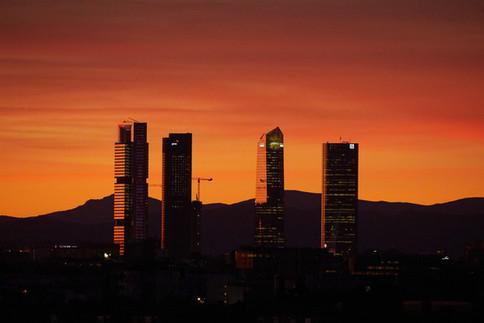 Madrid desde mi ventana 22