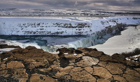 Cascada de Gullfoss 2