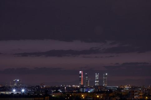 Madrid desde mi ventana 31