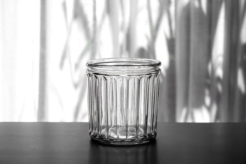 Large Confiture Pot / -1930 FRANCE