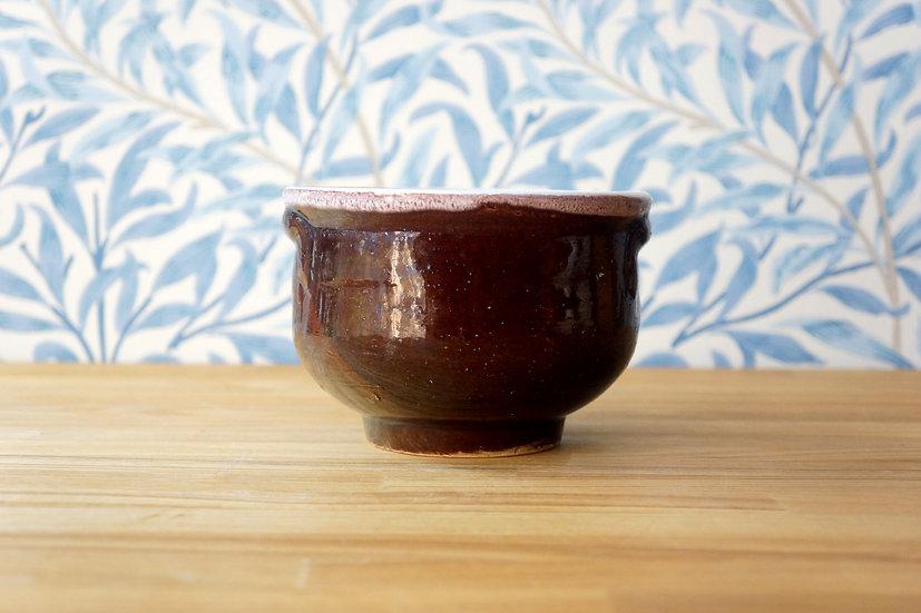 Bowl / Cul Noir