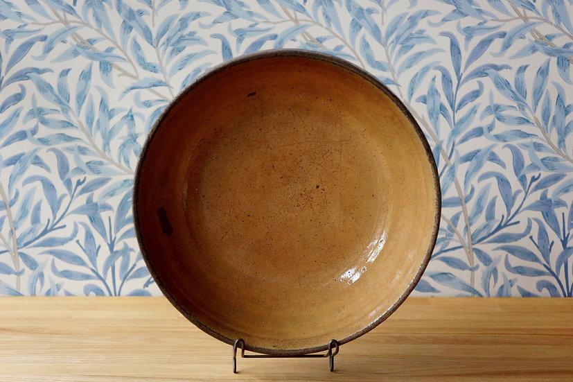 Deep Dish / Terracotta