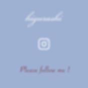 Instagram / higurashi