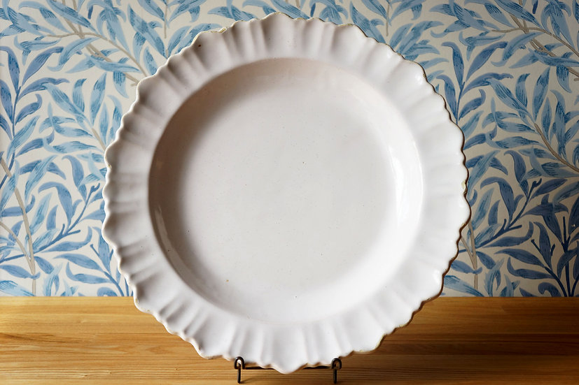 Grand Dish / Moustier
