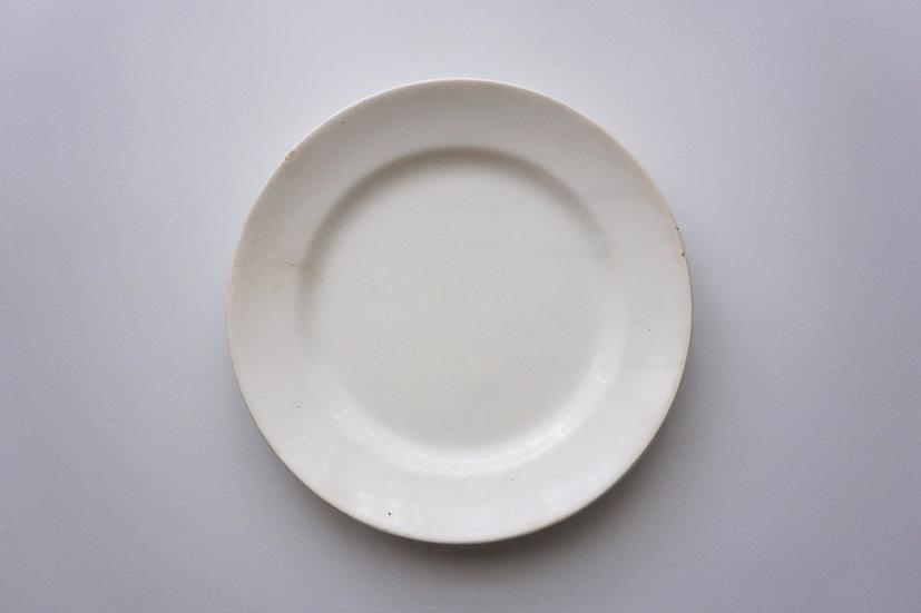 Dish / Longwy / 1890-1900 FRANCE