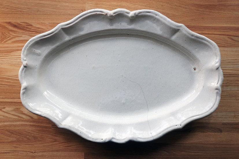 Grand Platter / Rouen