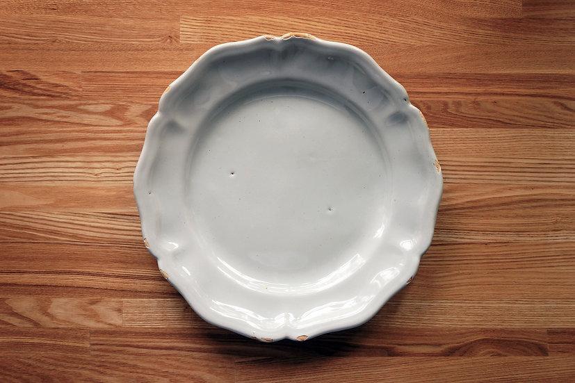 Dish / Moustier