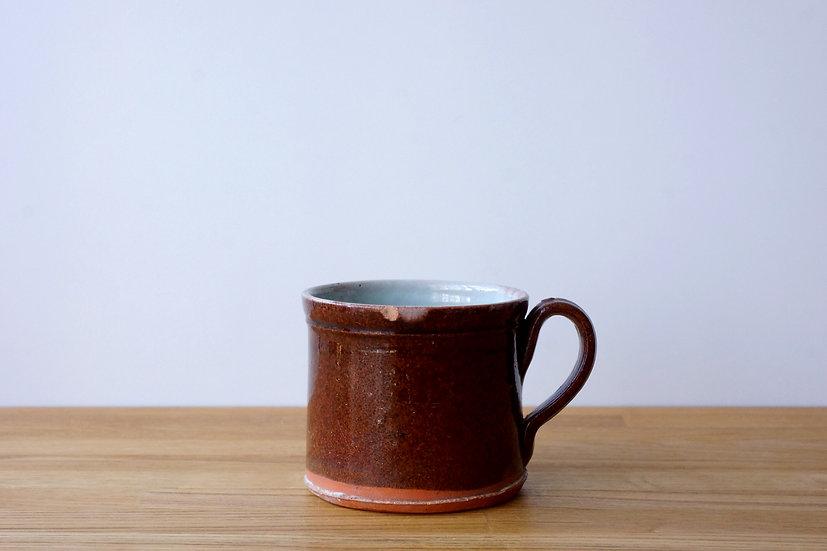 Mug / Cul Noir / 1800s FRANCE