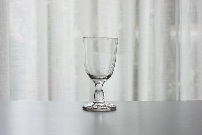 Bistrot Glass / 1800s FRANCE