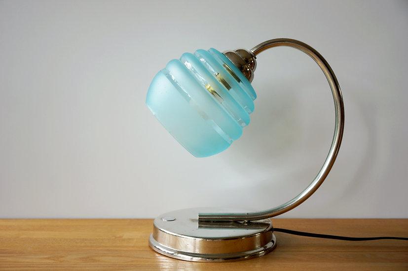 Side Lamp / Art Deco / 1930s FRANCE