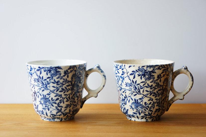 Mug / Societe Ceramique Maastricht / KORRL / 1910s NETHERLAND