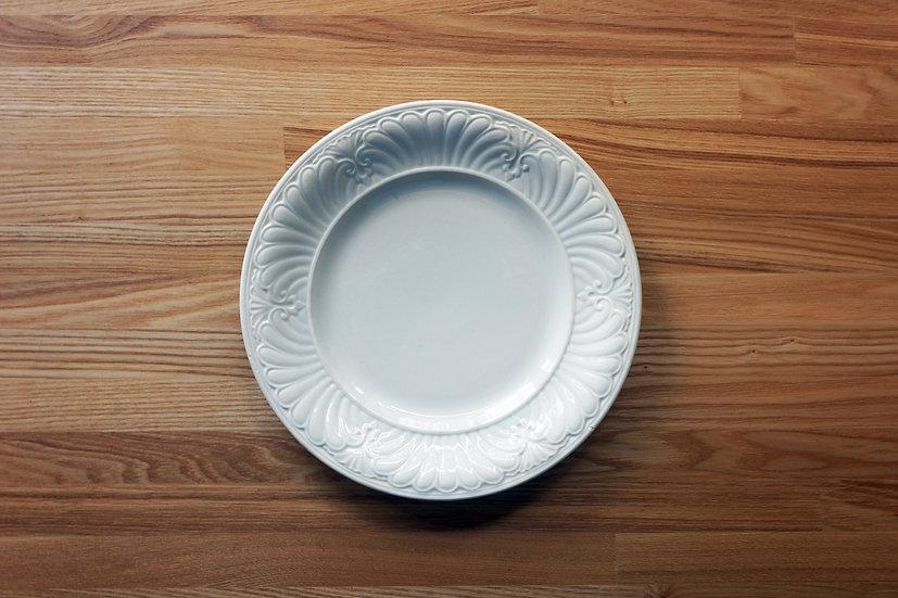 Plate / Creil et Montereau