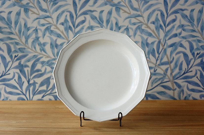 Dodecagonal Dish / Montereau [2]