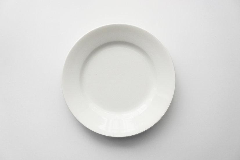 Side Dish / Sarreguemines China / 1870-90 FRANCE