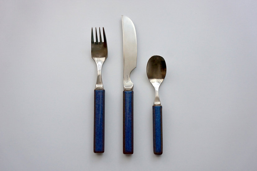 Vintage Cutlery / Denby / 1980s-ENGLAND