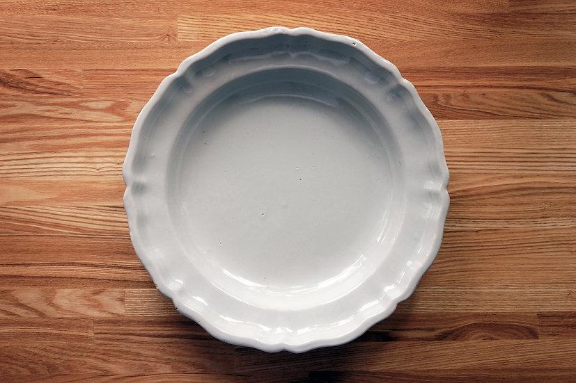 Platter / Moustier