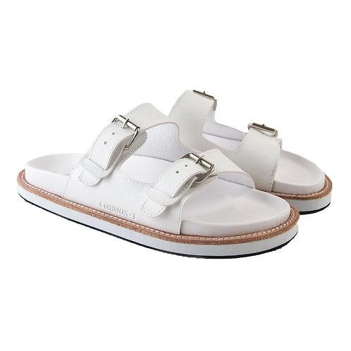Leo  Leather Sandals