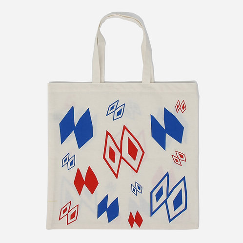 Happy Eco Tote Bag
