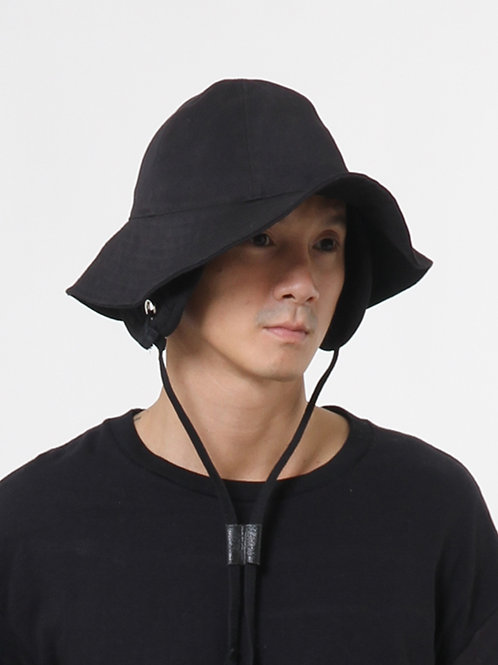 Bucket Black Hat
