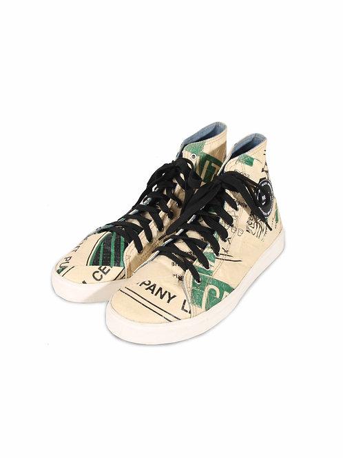 OMAR Sneakers