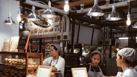 คีตะ ร้านขนมปังใส่ไส้โฮมเมด แห่งใหม่บนถนนราชพฤกษ์ เล็กแต่ปัง