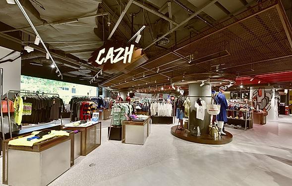 18.ร้าน-CAZH-แคซซ์-สาขาสยามดิสคัฟเวอรี่.