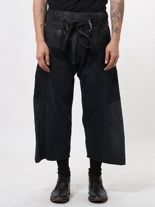 Redesign Fisherman Jeans
