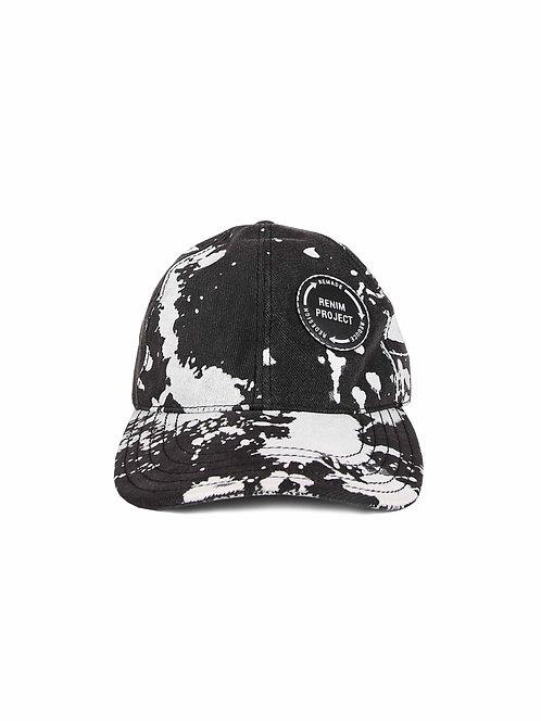 Black Sprash Cap