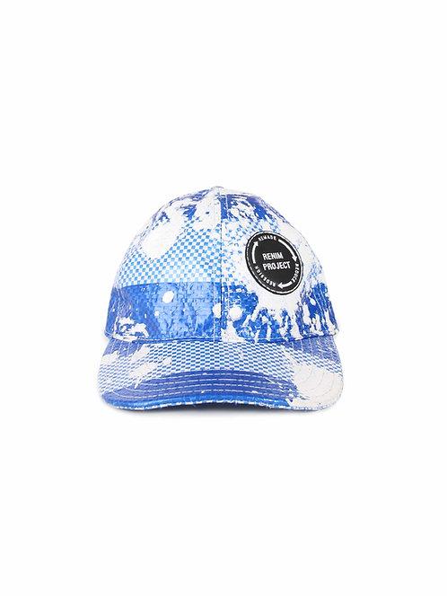 Bluesheet Cap