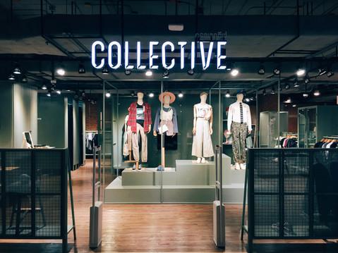 Collective Store มัลติ-สโตร์สุดฮิปแห่งใหม่ ใจกลางรัชดา