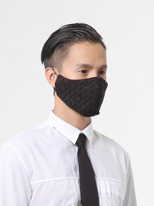 Handwoven Cotton Mask