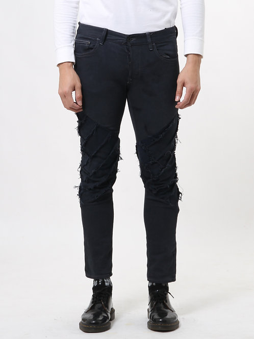 Recrafted Skinny Jeans