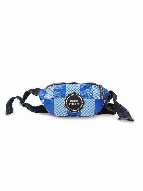 Bluesheet Waiste Bag