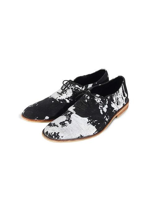 Black Sprash Shoes