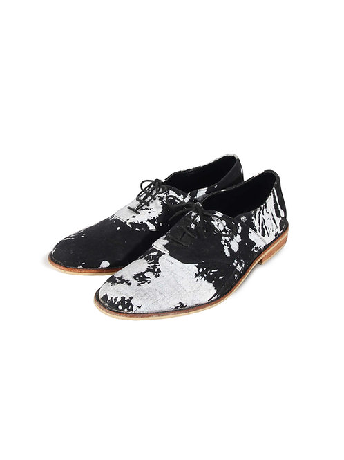 Black Sprash Shoes