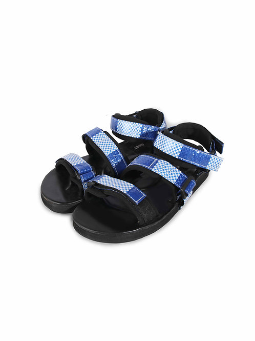Bluesheet Sandals